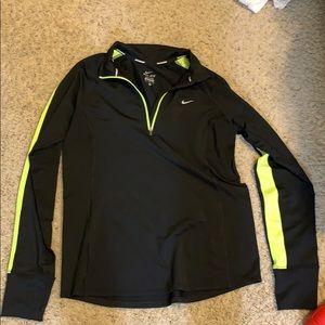 Nike lightweight pullover